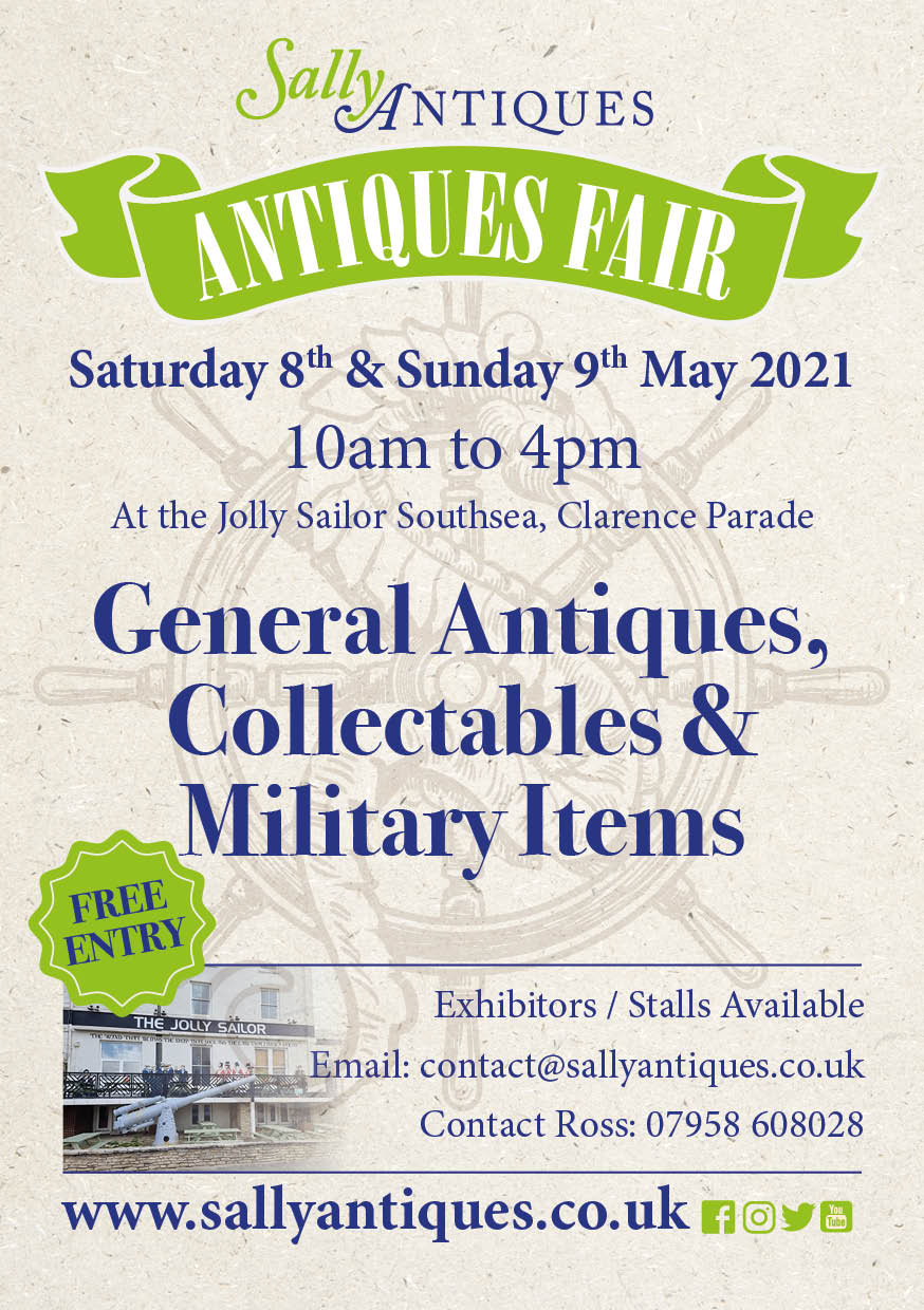 Antiques Fair